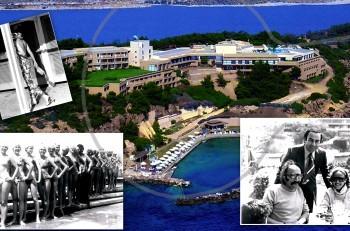 Astir Palace – Legacy: 50 χρόνια ιστορίας σε ένα συλλεκτικό λεύκωμα