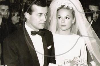 Ο γάμος της Αλίκης και του Δημήτρη 52 χρόνια πριν