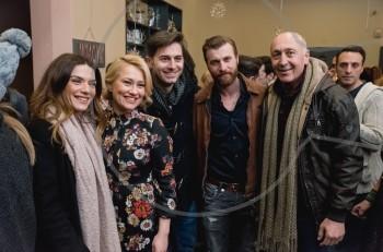 Η θηλειά: επίσημη πρεμιέρα για το θρίλερ μυστηρίου στο θέατρο Αργώ