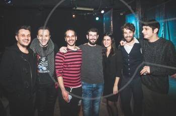 Στα Σκοτεινά – Making Movies: μεταμεσονύχτια επίσημη πρεμιέρα στον Τεχνοχώρο Cartel