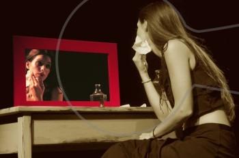 """Συνέντευξη με την Ιζαμπέλλα Φούλοπ: """"Ο μονόλογος είναι πρόκληση για κάθε ηθοποιό"""""""