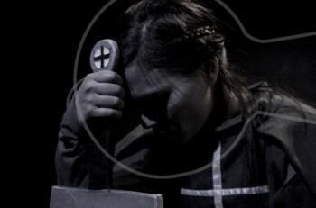 Joan of mArc: Η ιστορία της Ζαν ντ' Αρκ μέσα από εξαιρετικό δείγμα βωβού θεάτρου
