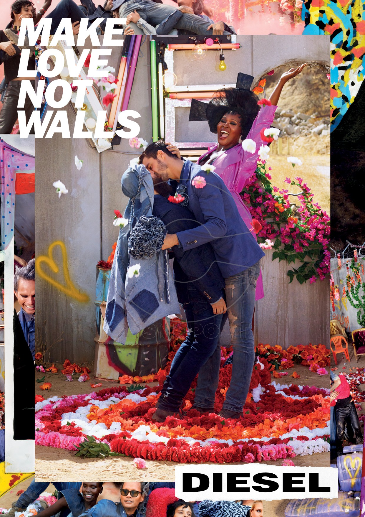 Diesel_Campaign_SS17_Wedding_Gay_SP