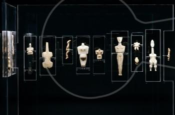 Το Kosmos ανοίγει το μικρόφωνο στην «Κυκλαδική κοινωνία  5000 χρόνια πριν»