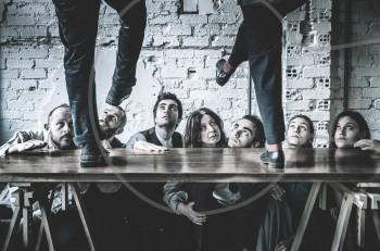 Το Κρατικό Θέατρο Βορείου Ελλάδος παρουσιάζει το έργο «Γκιακ»