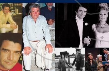"""Ο Άγγελος Αντωνόπουλος από το Α ως το Ω: """"Ο χρόνος με κάνει φιλόσοφο κάθε μέρα"""""""