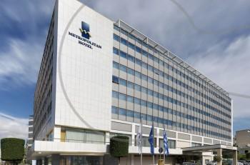 Tο ξενοδοχείο Metropolitan toυ Ομίλου Χανδρή ως Official Hotel Partner στον 1ο No Finish Line Athens