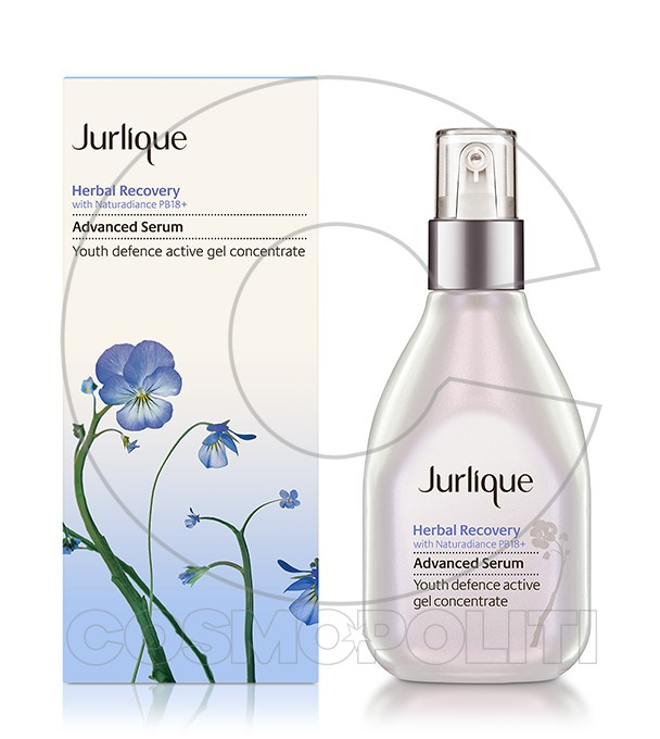 Herbal Recovery Advanced Serum