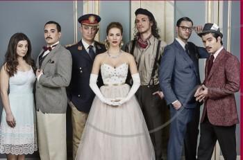 Evita: πρεμιέρα 3 Μαϊου στο Δημοτικό Θέατρο Πειραιά