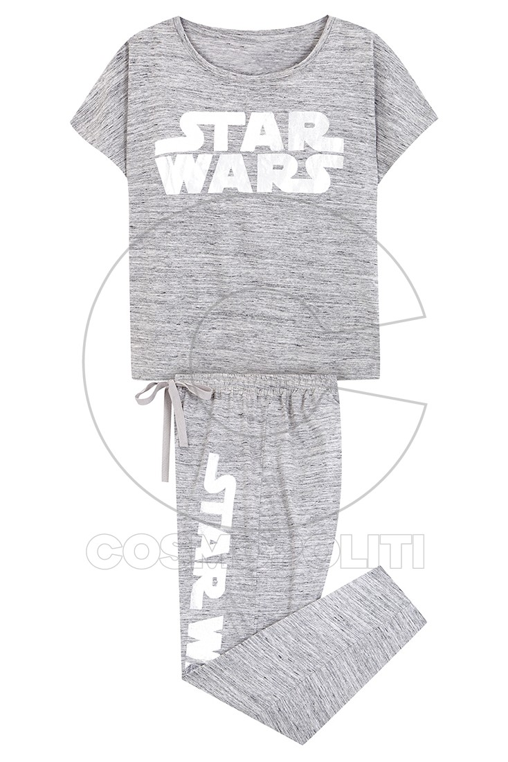 Women'Secret_Star Wars Collection (6)