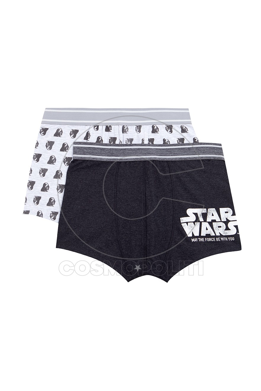 Women'Secret_Star Wars Collection (9)