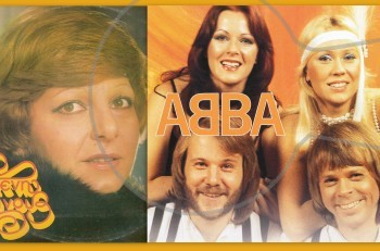 O νικητής/ The winner takes it all: Όταν η Τζένη Βάνου τραγούδησε Abba