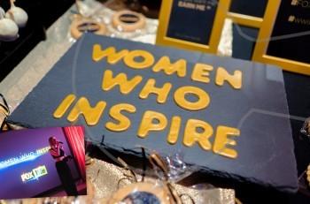 «Women Who Inspire»: το πιο glamorous event της χρονιάς @The Ecali Club