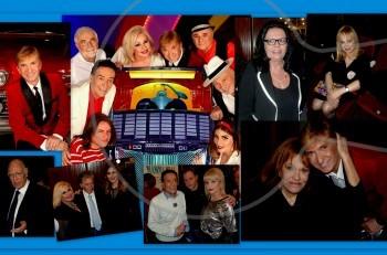 Το πρώτο μας πάρτι: θεαματική επίσημη πρεμιέρα στο θέατρο Βέμπο