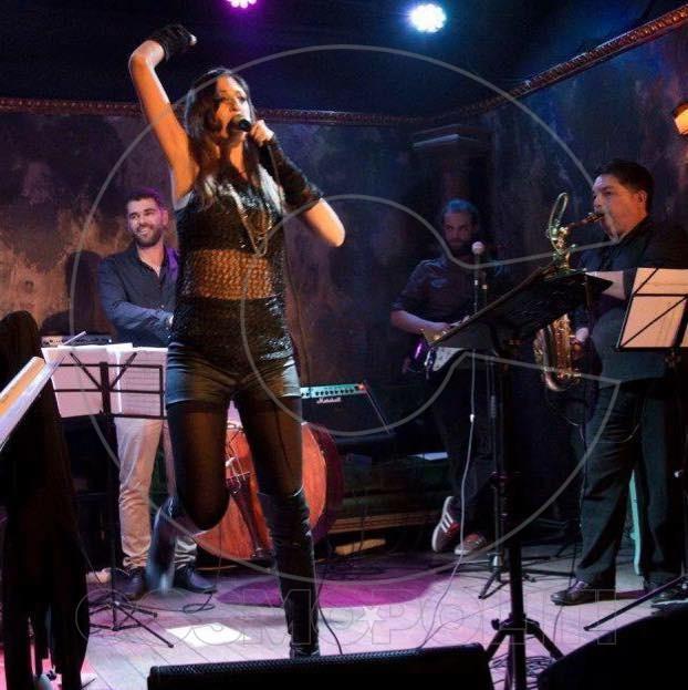 pavlina & band