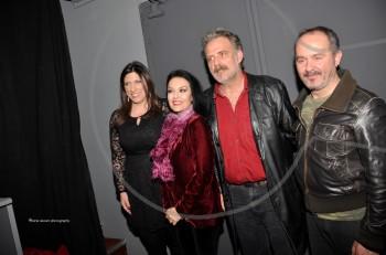 "Eπίσημη πρεμιέρα για τη ""Δοκιμασία"" με τον Πασχάλη Τσαρούχα και την Ελένη Φιλίνη"