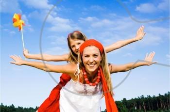 Οι τρόποι να αυξήσεις την ορμόνη της χαράς