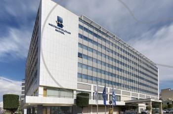 To ξενοδοχείο Metropolitan του Ομίλου Χανδρή Official Hotel Partner στον 1ο No Finish Line Athens
