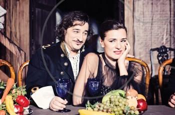 "Tελευταίο Σαββατοκύριακο για ""Το ημέρωμα της στρίγγλας"" στο θέατρο Βρετάνια"