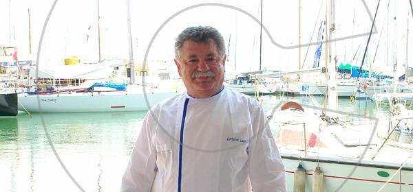 Lazarou chef