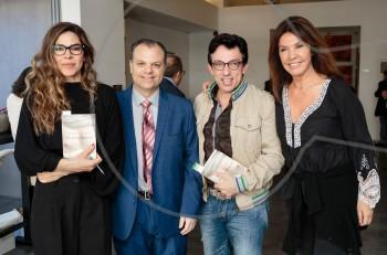«Δύο μόνο δάκρυα»: παρουσίαση του νέου βιβλίου του Μίμη Ανδρουλάκη