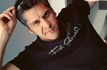 """Ο Γιώργος Μπανταδάκης από το Α ως το Ω: """"Κάθε μέρα είναι ένα καινούργιο στοίχημα"""""""