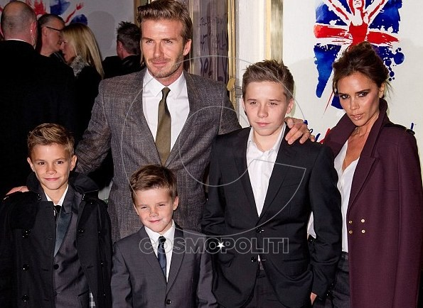 David-Beckham-Family-Photos-Wife-Son-Daughter-Age-Weight
