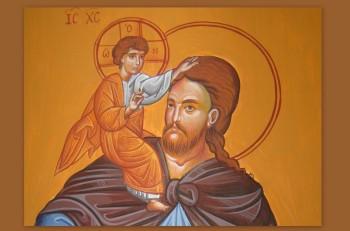 Άγιος Χριστόφορος: ο ανθρωποφάγος γίγαντας με την καλή καρδιά που άγιασε