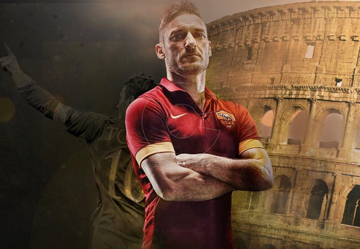 Francesco Totti_HD