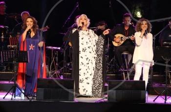 Μαρινέλλα, Βιτάλη και Γλυκερία : το φετινό μουσικό καλοκαίρι είναι Γυναικεία Υπόθεση!