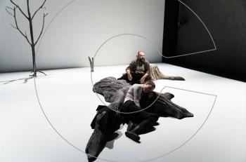 """""""Λαμπεντούζα"""" στο Θέατρο Εταιρείας Μακεδονικών Σπουδών"""