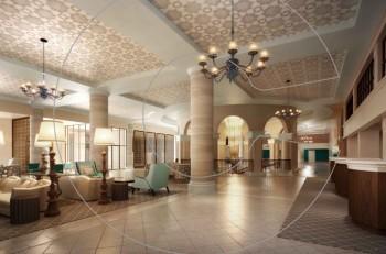 Απόλυτη εμπειρία φιλοξενίας πέντε αστέρων στο ανακαινισμένο ξενοδοχείο Elysium στην Πάφο».