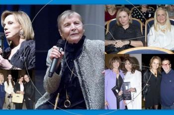 Ελένη Γλύκατζη – Αρβελέρ: αφιέρωμα σε μία σπουδαία κυρία