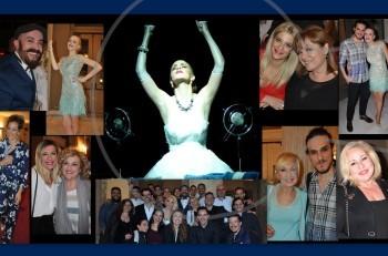Θριαμβευτική πρεμιέρα: το Δημοτικό Θέατρο Πειραιά υποδέχτηκε την Evita