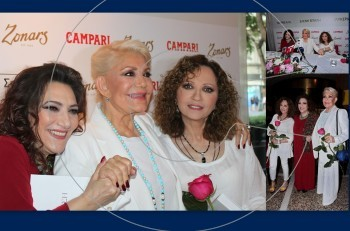 """Μαρινέλλα – Ελένη Βιτάλη – Γλυκερία: μαζί σε… """"Γυναικεία υπόθεση"""""""