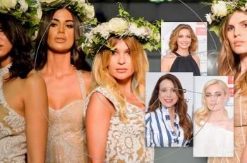 ELEMENTS Fashion Show στην Τεχνόπολη Δήμου Αθηναίων