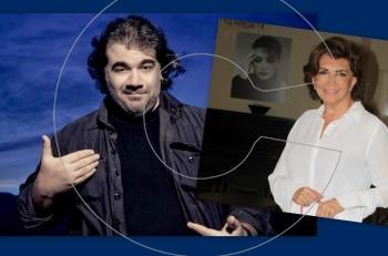 Αποκλειστικό! Μιμή Ντενίση – Δημήτρης Σταρόβας: θεατρική συνεργασία έκπληξη