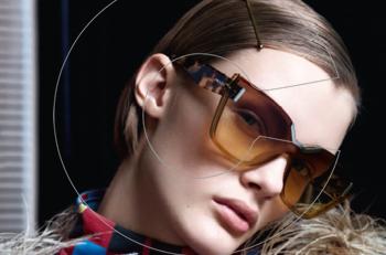 Η νέα συλλογή γυαλιών Prada Άνοιξη / Καλοκαίρι 2017