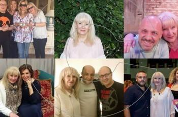 """10 + 1 ερωτήσεις στην Νούλη Χατζηανδρέου: """"Το Ράδιο Σίτυ είναι το σπίτι μου και η οικογένειά μου"""""""