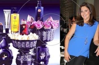 Boutique de la Parfumerie: μαγικά ελιξήρια ομορφιάς και αιθέρια έλαια από την Φανή Γεωργάκα στη Γλυφάδα