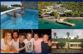Wyndham Poseidon Resort: τριήμερο φιλοξενίας στο Λουτράκι