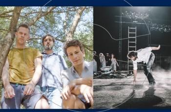 Δυναμικά ξεκινάει το πρώτο θεατρικό διήμερο του Φεστιβάλ Επιδαύρου