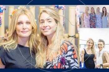 Στεφανία Φραγκίστα: παρουσίαση συλλογών Stefania Frangista και Pink Sands για το καλοκαίρι 2017