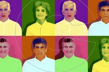 Λυσιστράτη: πρεμιέρα καλοκαιρινής περιοδείας στο Κατράκειο Θέατρο Νίκαιας