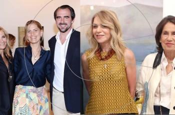 Μαρίνα Καρέλλα – Jack Pierson: εγκαίνια έκθεσης στη Γκαλερί Ζουμπουλάκη