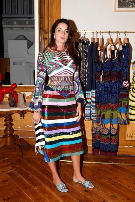 Mary Katrantzou 01-07-17