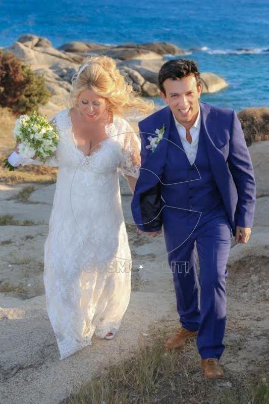 ναξος γαμος