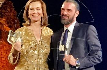 Έτερος Εγώ: Βραβείο καλύτερης σκηνοθεσίας στον Σωτήρη Τσαφούλια @Διεθνές Φεστιβάλ Κινηματογράφου των Εθνών