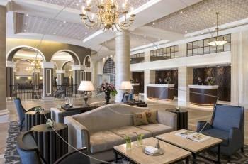 Elysium Hotel: Ένας επίγειος παράδεισος στην Πάφο της Κύπρου