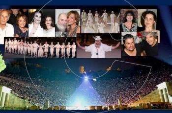 """Θρίαμβος για την """"Ειρήνη"""" με τον Τζίμη Πανούση στην Επίδαυρο: όλα όσα έγιναν στις sold out παραστάσεις"""